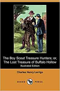 Treasure Hunter Thrillers