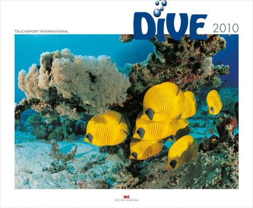 Dive 2010: Tauchsport international