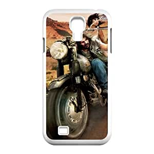 Ride to Hell Retribution Samsung Galaxy S4 9500 Cell Phone Case White xlb2-283429