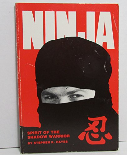 Ninja, Spirit of the Shadow Warrior