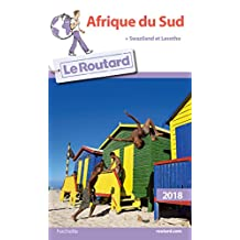 AFRIQUE DU SUD 2018