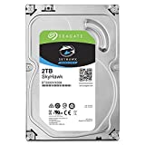 Compare | (Old Model) Seagate 4TB Surveillance HDD 6Gb/s