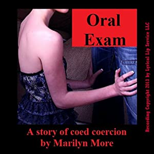 Oral Exam Audiobook