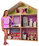 My Girl's Dollhouse for 18'' Dolls - Dollie & Me Style