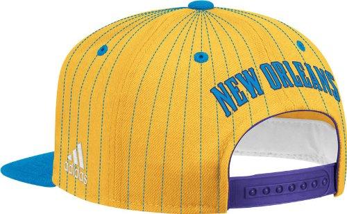 NBA Team On-Court Adjustable Snapback Hat