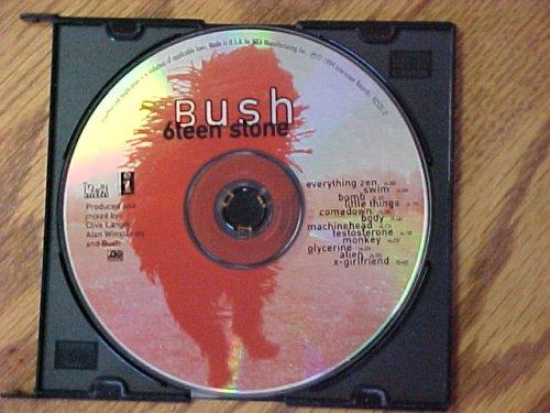 6teen stone bush - 1
