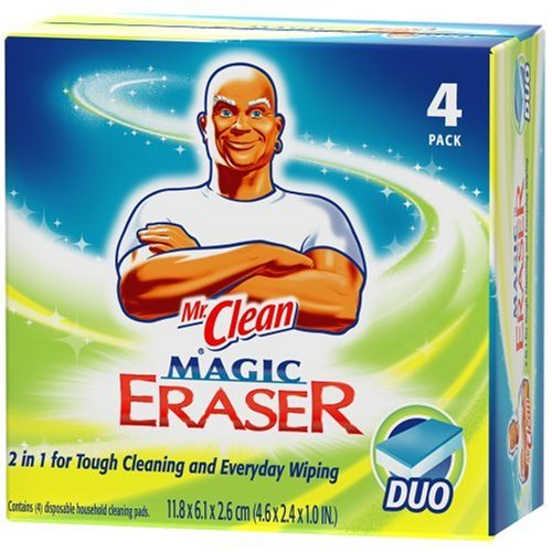 mr clean magic eraser extra - 9