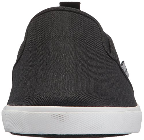 Ben Men's Fashion Black Sherman Sneaker On Slip Bradford 5r5w7