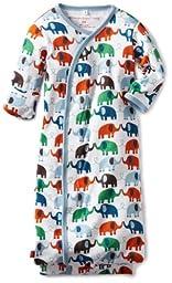 Magnificent Baby Baby-Boys Newborn Elephant Gown, Elephant, Newborn