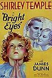 Bright Eyes, Shirley Temple, James Dunn, Judith Allen, 1934 - Premium Movie Poster Reprint 8