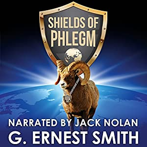 Shields of Phlegm Audiobook