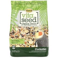 Higgins 466154 Vita Seed Tiel 5Lb (1 Pack), One Size