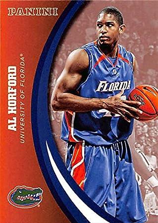 Al Horford Florida Gators Basketball Jersey
