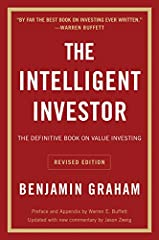 "The greatest investment advisor of the twentieth century, Benjamin Graham taught and inspired people worldwide. Graham's philosophy of ""value investing""—which shields investors from substantial error and teaches them to develop long-term stra..."