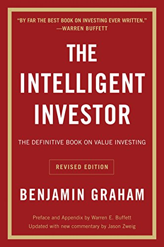 The Intelligent Investor, Rev. Ed (Stock Market Best Stocks)
