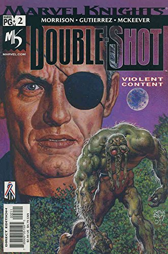 marvel knights double shot 2 - 9