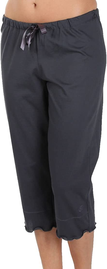 Rosch Cotton Made in Africa Anthracite 3/4 Pants 1884025