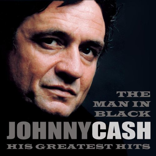 Johnny Cash - Johnny Cash - The Man In Black His Greatest Hits - Zortam Music
