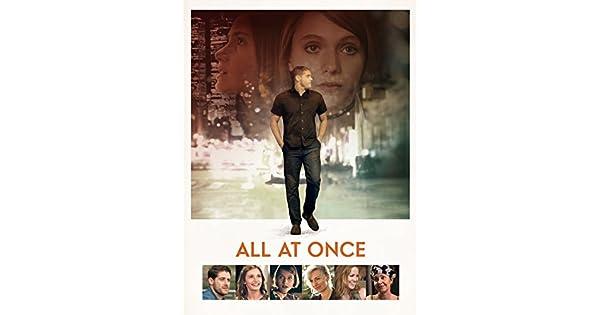 Amazon.com: All At Once: Jon Abrahams, Nicole Elizabeth Berger ...