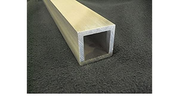 "6061 T6 Aluminum Angle 1/"" x 1/"" x 72/"" Long x 1//4/"" Thick--/> 1/"" x 1/"" x 72/"" x .250/"""