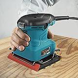 Wood Sander, TOPCHANCES 220V Electric Mouse