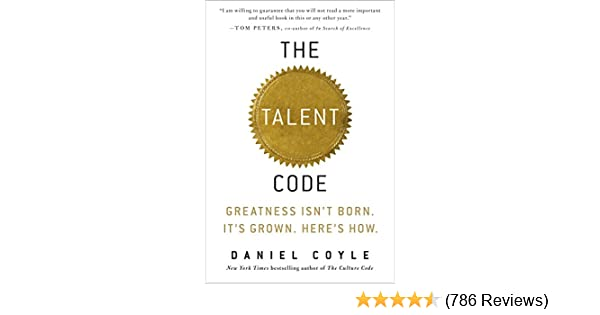 The Talent Code Daniel Coyle Pdf