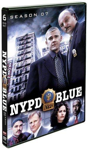 (NYPD Blue: Season 7)