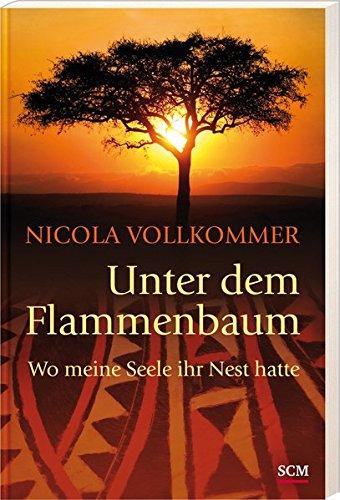 Unter dem Flammenbaum von Wolfgang Bühne