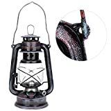 Nikou Original Oil Lamp - Classic Kerosene Lamp