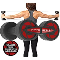 POWER REELS Amazon's #1 Best Portable Fitness Product The...