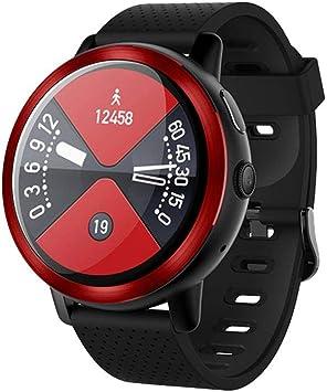 LEMFO LEM8 E Smartwatch-Shadow Cómodo 1.39 pulgadas Pantalla OLED ...