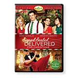 Best Hallmark Movie Series - Signed, Sealed, Delivered for Christmas Review