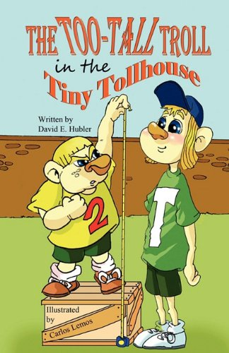 Download The Too-Tall Troll in the Tiny Tollhouse pdf
