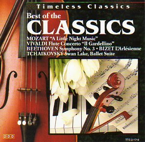 Best of the Classics (Wagner Greatest Hits compare prices)