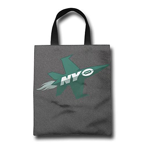 Custom New York Team Shopping Bags Polyester Fiber (polyester) 100%