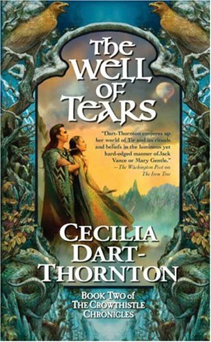 Download The Well of Tears: Book Two of The Crowthistle Chronicles pdf epub