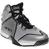 AND 1 Men's Havok-M Basketball Shoe