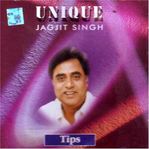 Jagjit Singh - Unique - Zortam Music