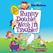 My Weird School Special: Bunny Double, We're in Trouble! | Dan Gutman