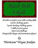 img - for Black Belt 8-Ball book / textbook / text book