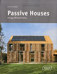 Passive Houses : Energy efficient homes