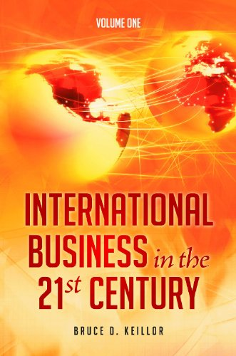 International Business in the 21st Century [3 volumes] (Praeger Perspectives)