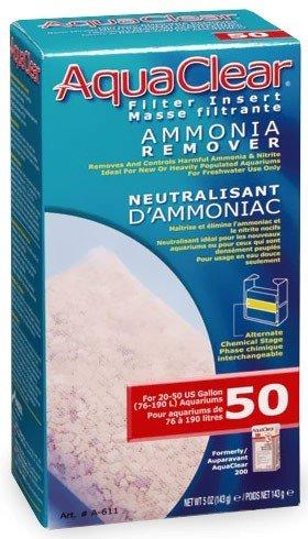 AquaClear 50 Ammonia Remover, 5 Ounce