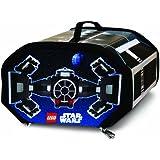 Neat-Oh! LEGO Star Wars ZipBin TIE Fighter 600 Brick Storage Case