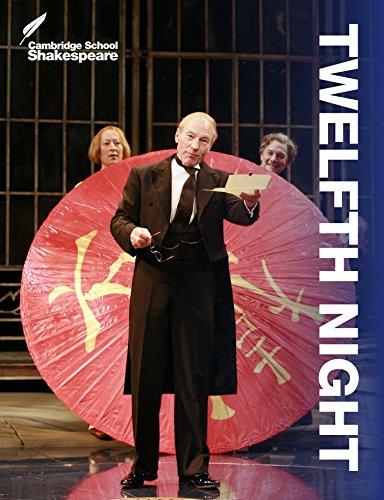 Twelfth Night (Cambridge School Shakespeare)