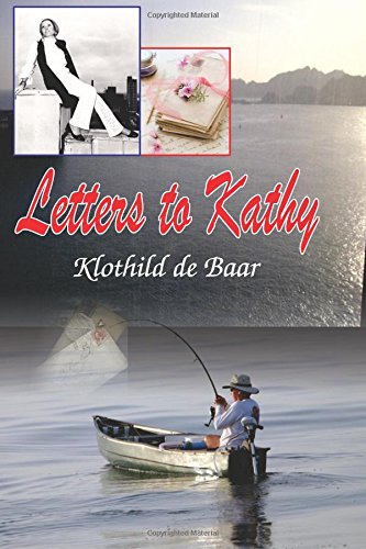 Download Letters to Kathy: Notes and Letters written by James Traill Lyon pdf