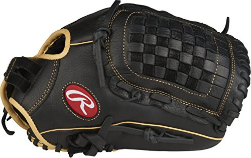 Jacket Shift Leather (Rawlings Shut Out Regular Basket-Web 12-1/2