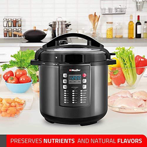 Take 15% off pressure cooker instant crock