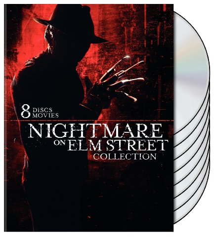 Nightmare on Elm Street Collection for sale  Delivered anywhere in USA
