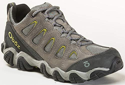 Oboz Sawtooth II Low Hiking Shoe - Men